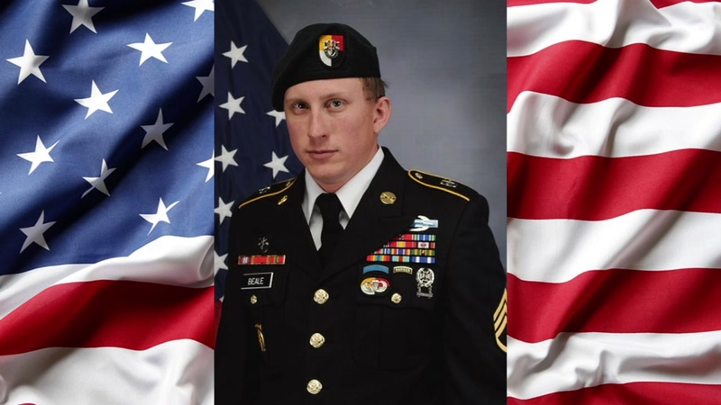 Fort Bragg soldier killed during combat in Afghanistan