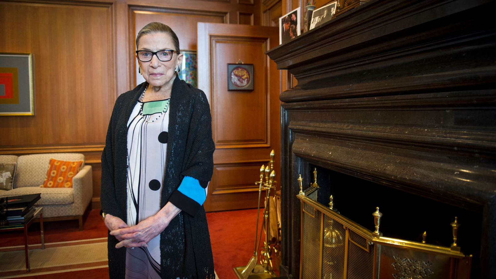 Ruth Bader Ginsburg's death: Obama, Oprah among notable politicians, celebrities to react