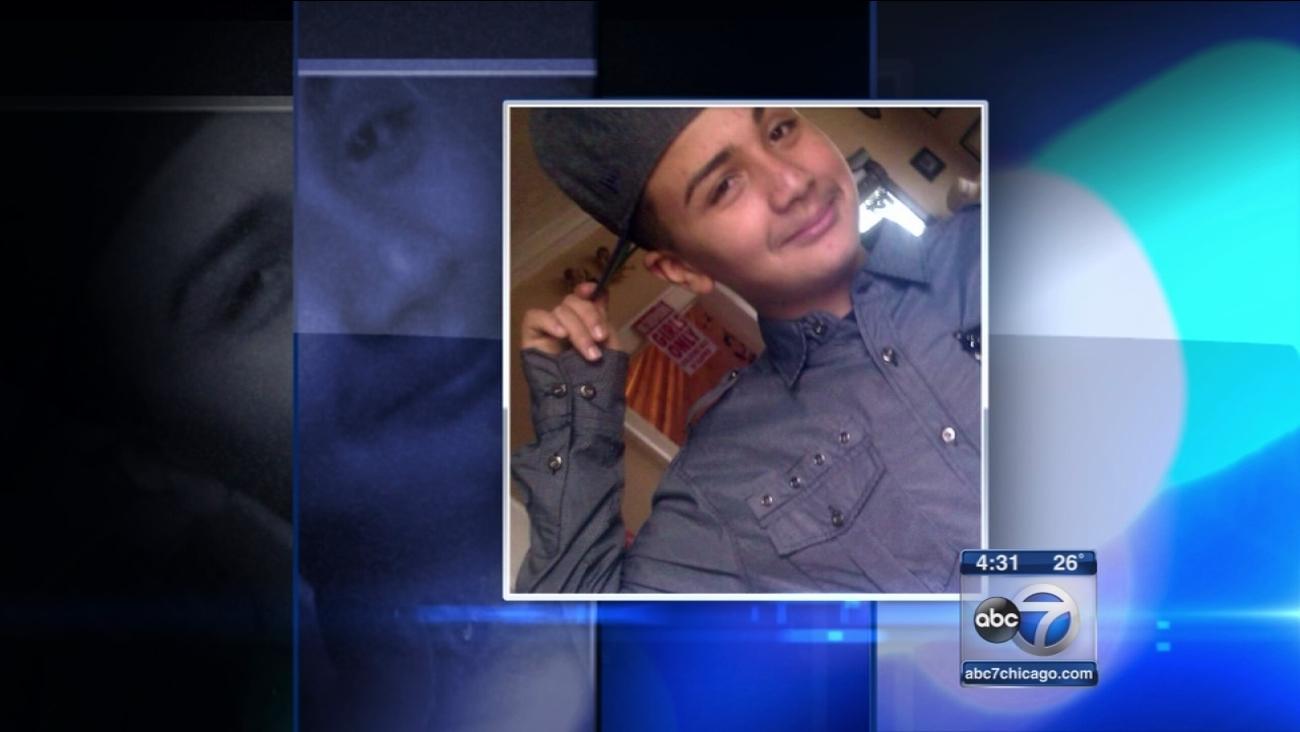 Boy shot on NW side over Facebook posts