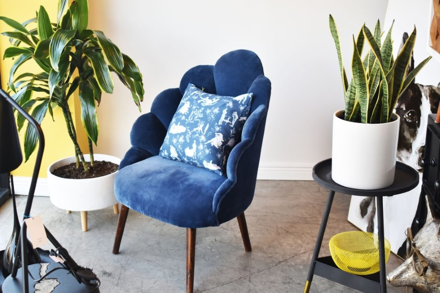 New Furniture And Home Decor Store The Factory Now Open In Hancock