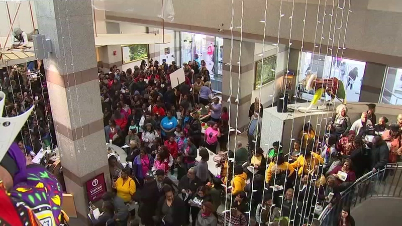 African American Cultural Celebration fills NC Museum of History