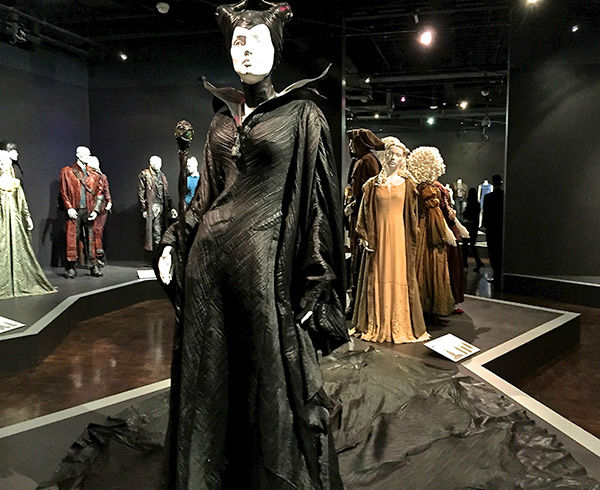 "<div class=""meta image-caption""><div class=""origin-logo origin-image none""><span>none</span></div><span class=""caption-text"">Oscar-nominated costume designs from Disney's 'Maleficent' on display at the FIDM Museum in downtown Los Angeles. (KABC Photo)</span></div>"