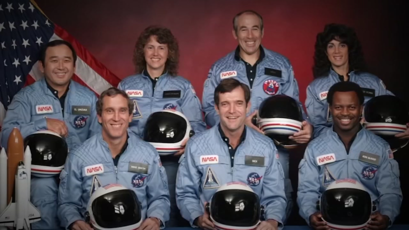 NASA History: Challenger space shuttle explosion kills 7 | abc13.com
