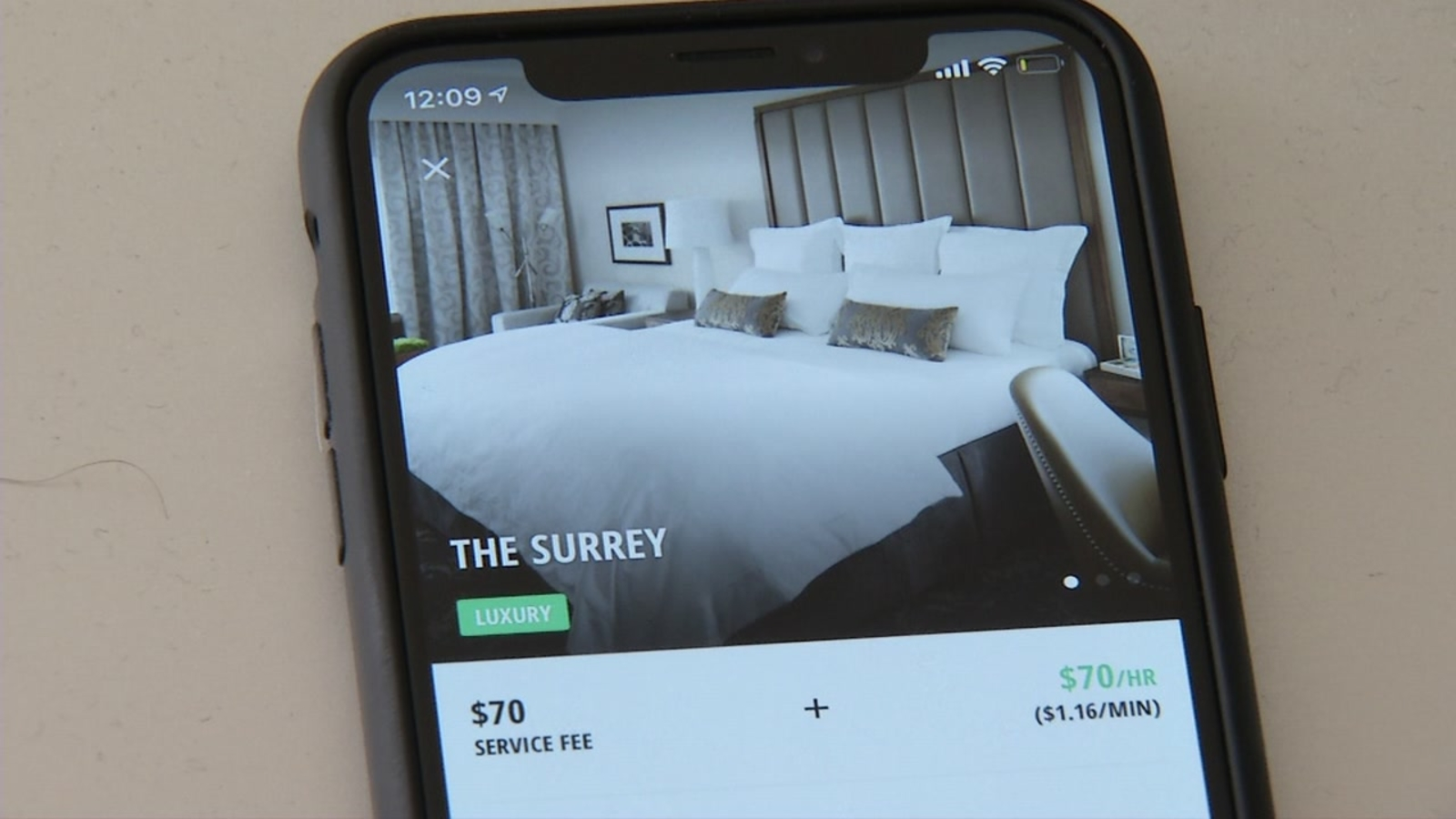 San Francisco residents rent rooms out by hour to cover rent or mortgage -  ABC7 San Francisco