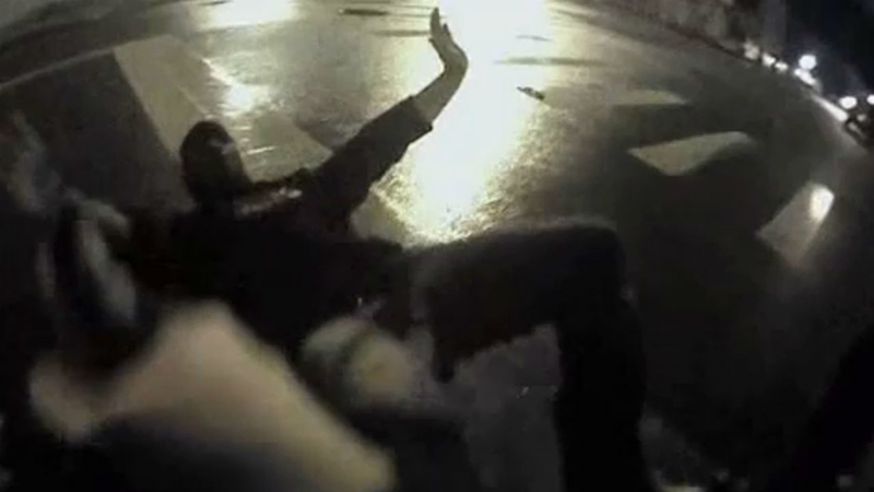 Lawyer: Body cams show excessive force in NJ police shooting
