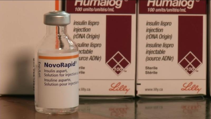 Health Watch: Skyrocketing Prices = Insulin Crisis