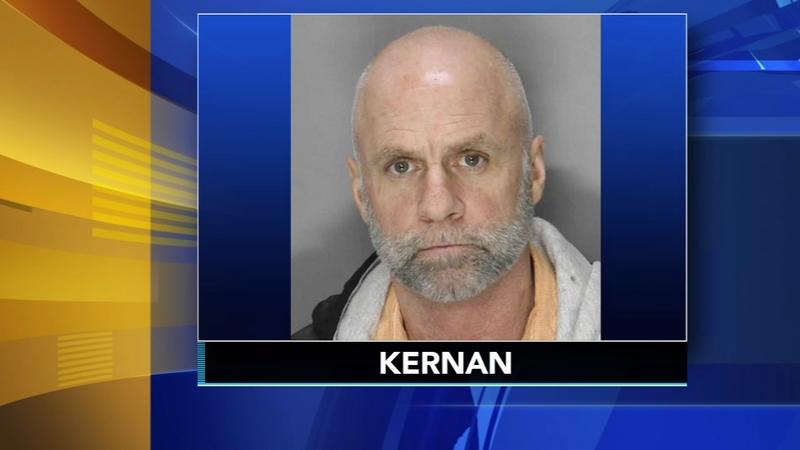 DA: HIV positive Yardley man arrested for prostitution