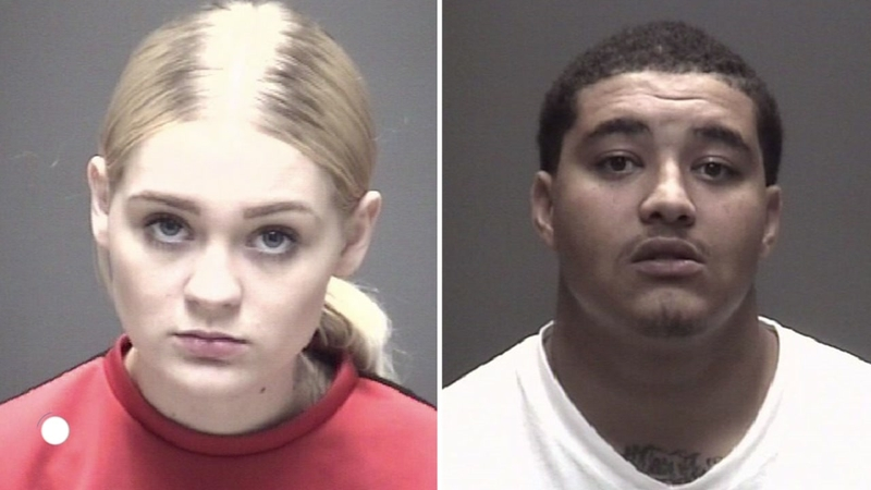 Pair arrested for $25,000 of meth in Galveston