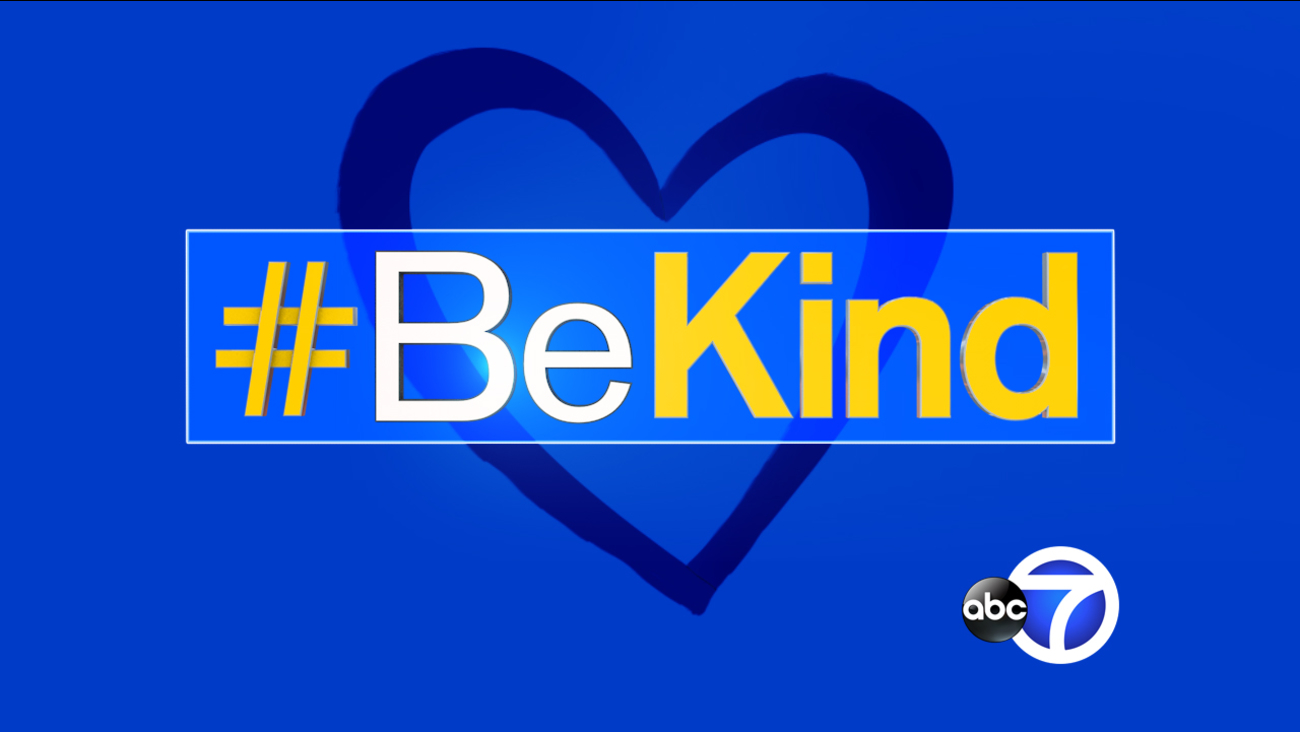 Be Kind In 19 Abc7ny Invites You To Join Us