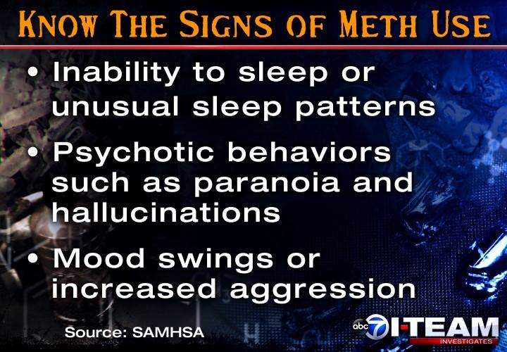 Meth deaths skyrocket as new drug cartel fueled threat hits