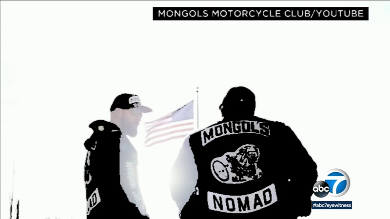Mongols Motorcycle Club vows to fight trademark loss