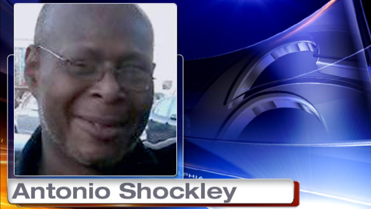 Antonio Shockley