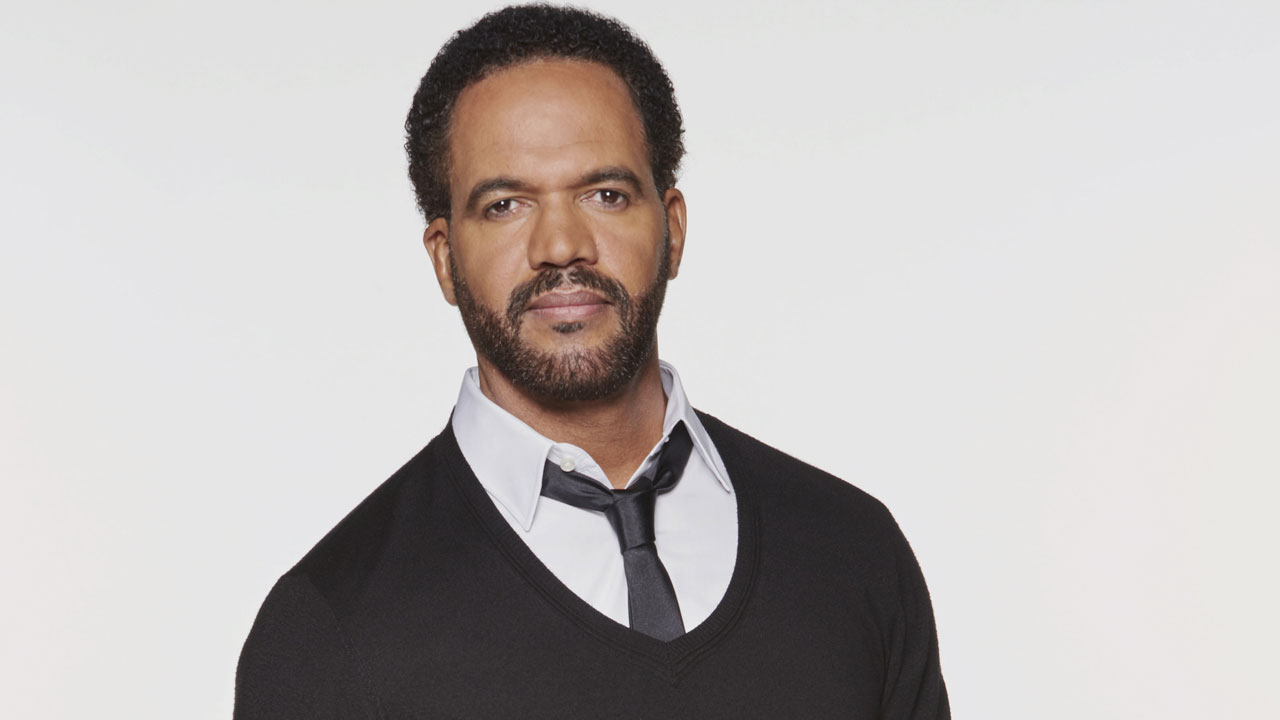 <div class='meta'><div class='origin-logo' data-origin='none'></div><span class='caption-text' data-credit='Photo by Monty Brinton/CBS via Getty Images'>Kristoff St. John, who played Neil Winters on ''The Young and the Restless,'' has died at age 52.</span></div>
