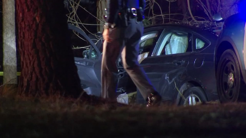 Man killed in crash near Carolina Pines Community Center