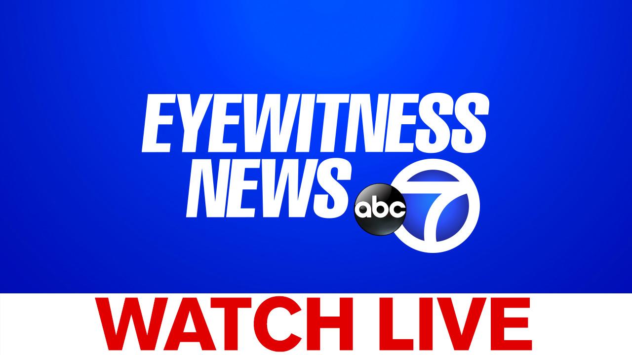Eyewitness News at Noon