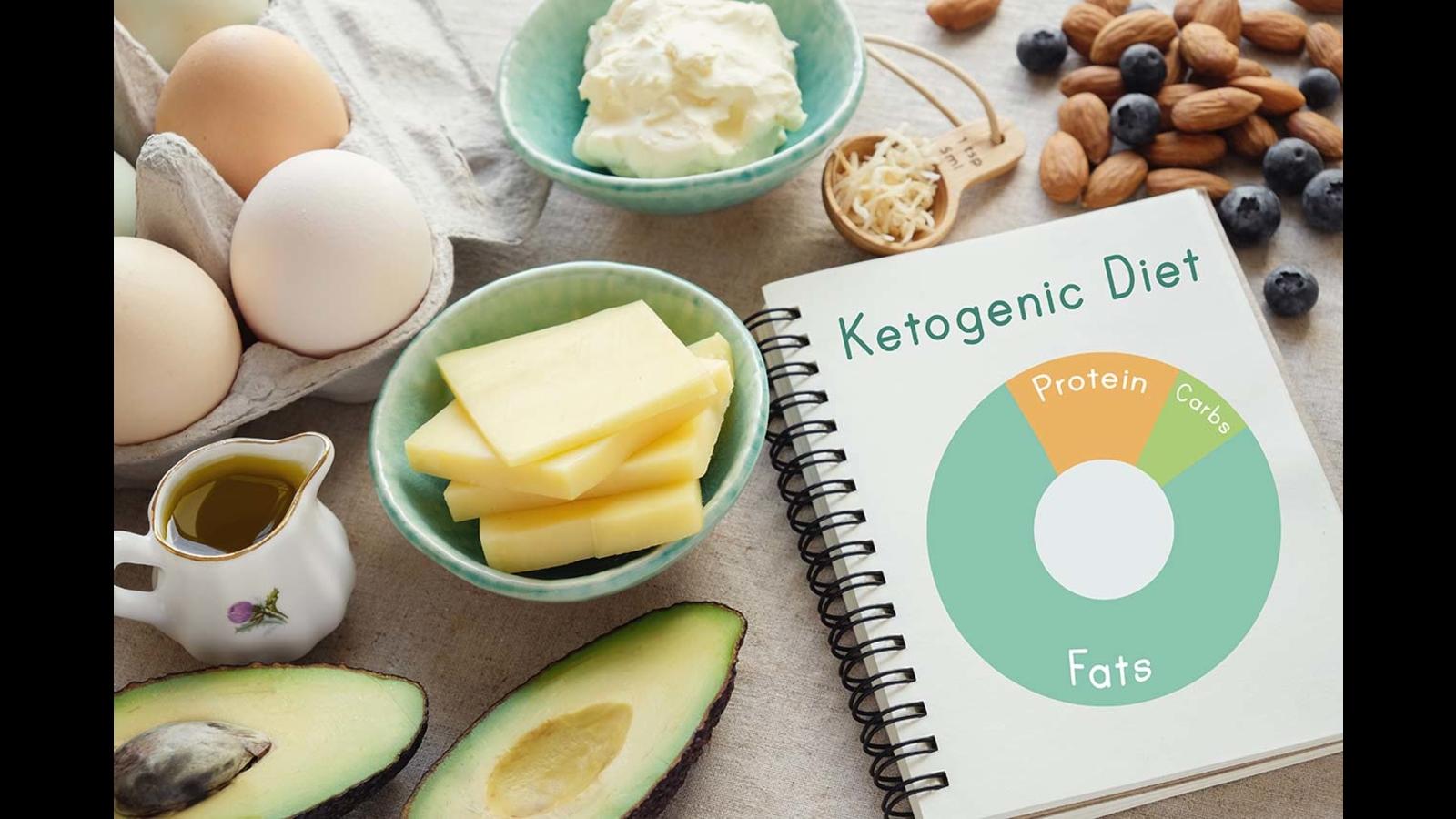ketogenic diet registered dietitian