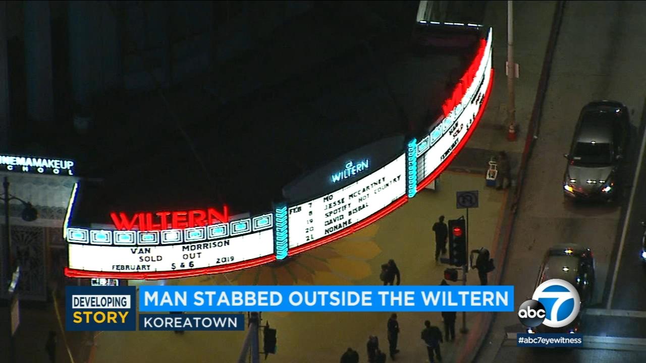 Koreatown News | abc7 com