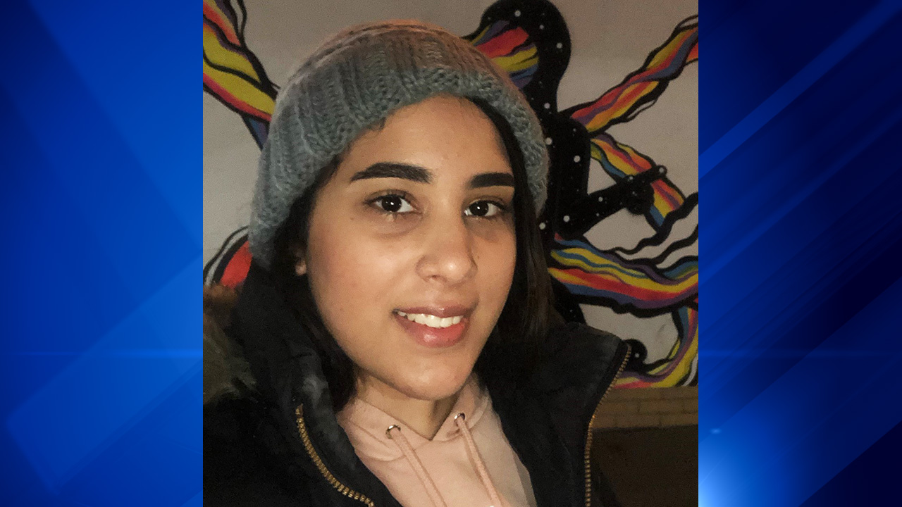 Amira Nairat