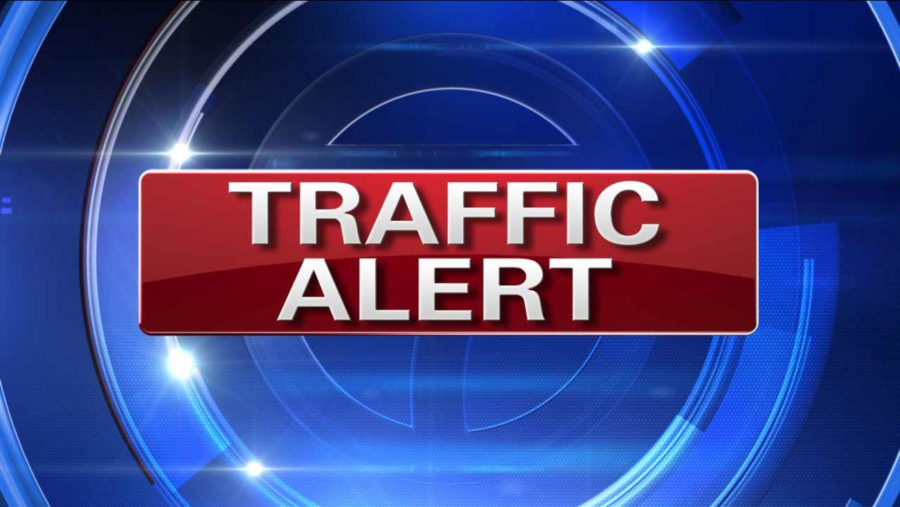 traffic alert eyewitness news new york