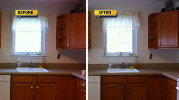 Troubleshooters Kitchen Makeover Ends In Cabinet Crisis