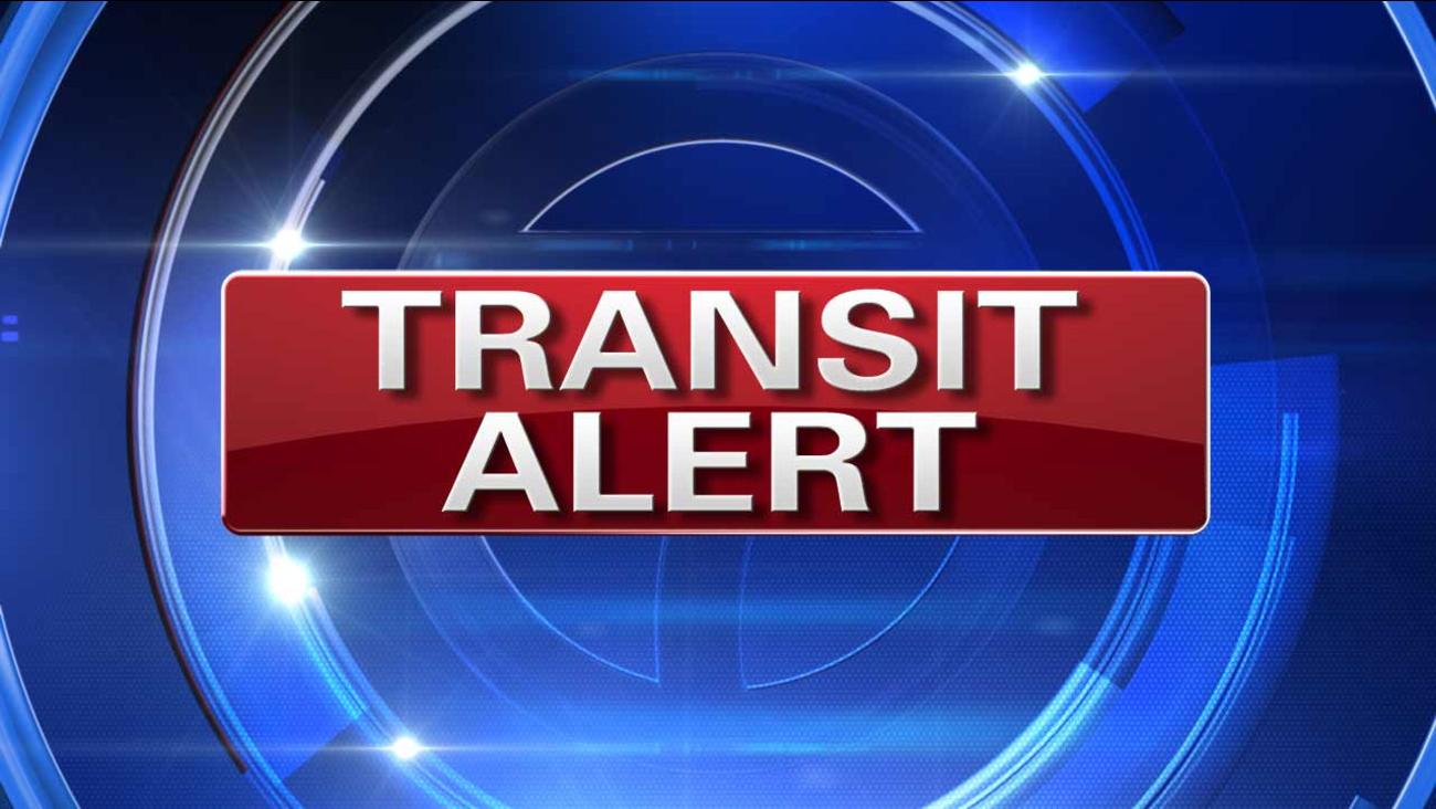 transit alert eyewitness news new york