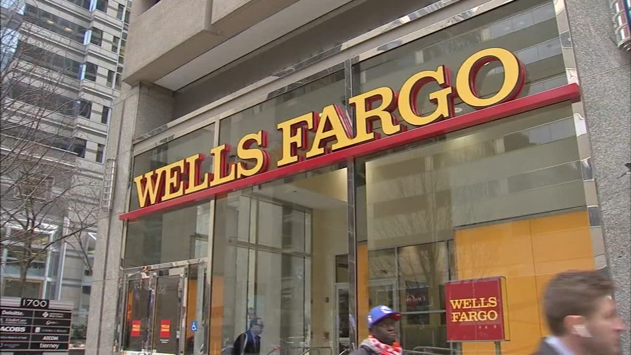 Wells Fargo to lay off 26,000 employees | abc7news com