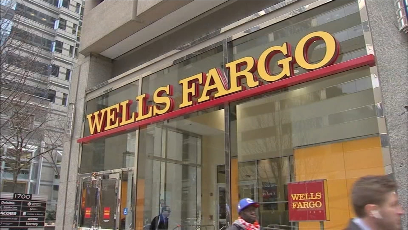 Wells Fargo Working To Resolve Outage