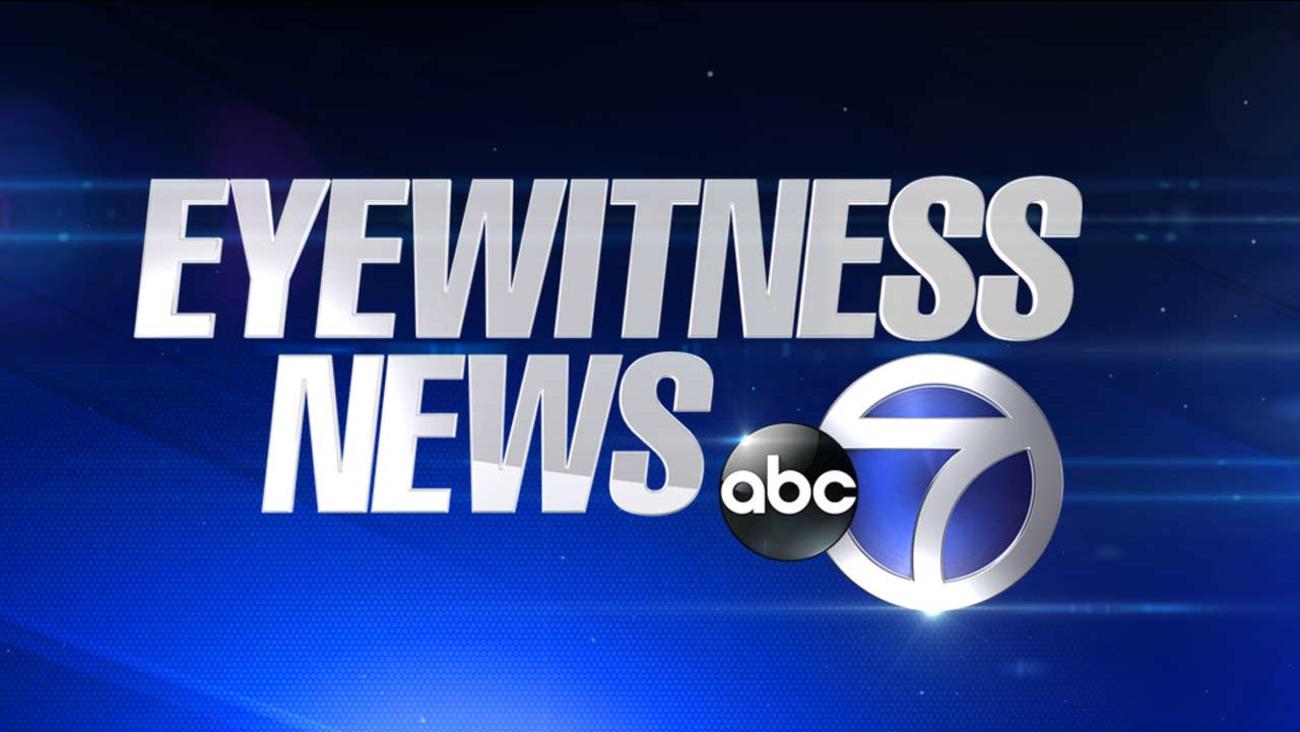 eyewitness news new york