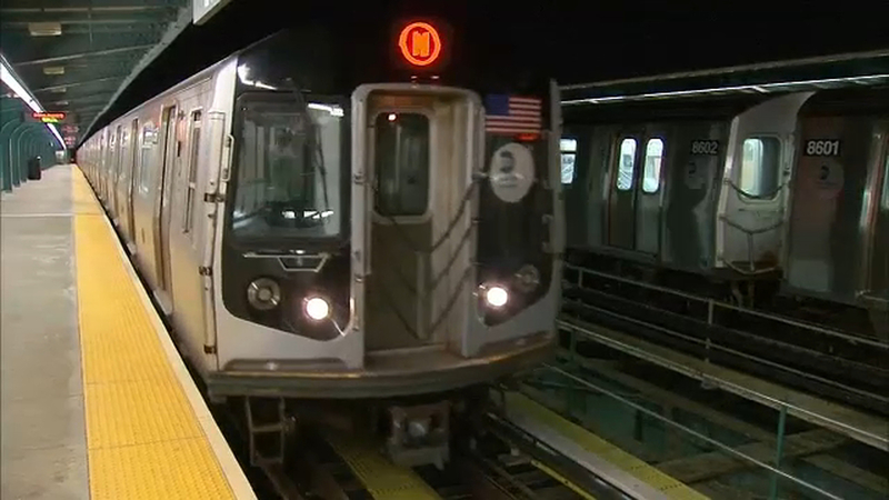 MTA accused of misleading public on subway delays