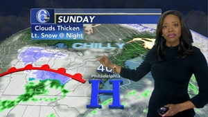 Accuweather Less Wind Sunday Wintry Weather Monday And Tuesday