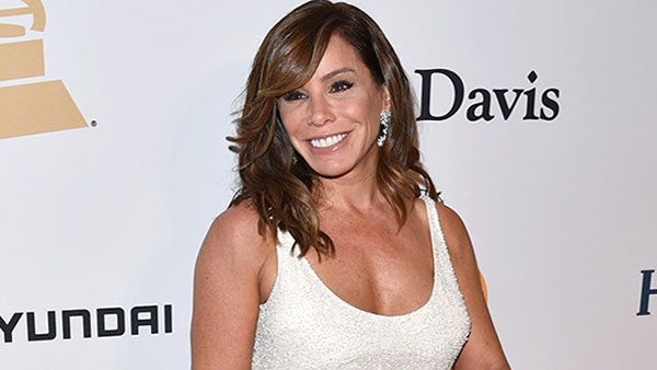 Melissa Rivers Nude Photos 80
