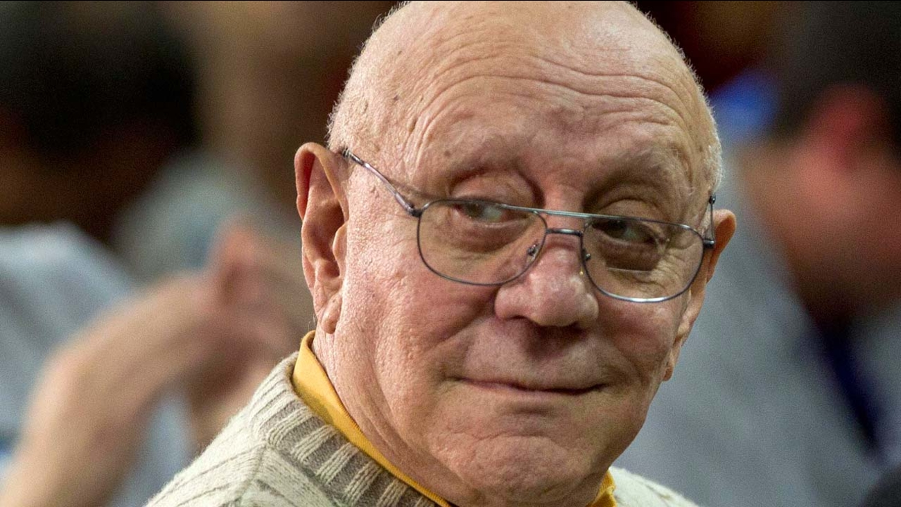 Former UNLV basketball coach Jerry Tarkanian died Wednesday, Feb. 11, 2015 after years of health issues. He was 84.