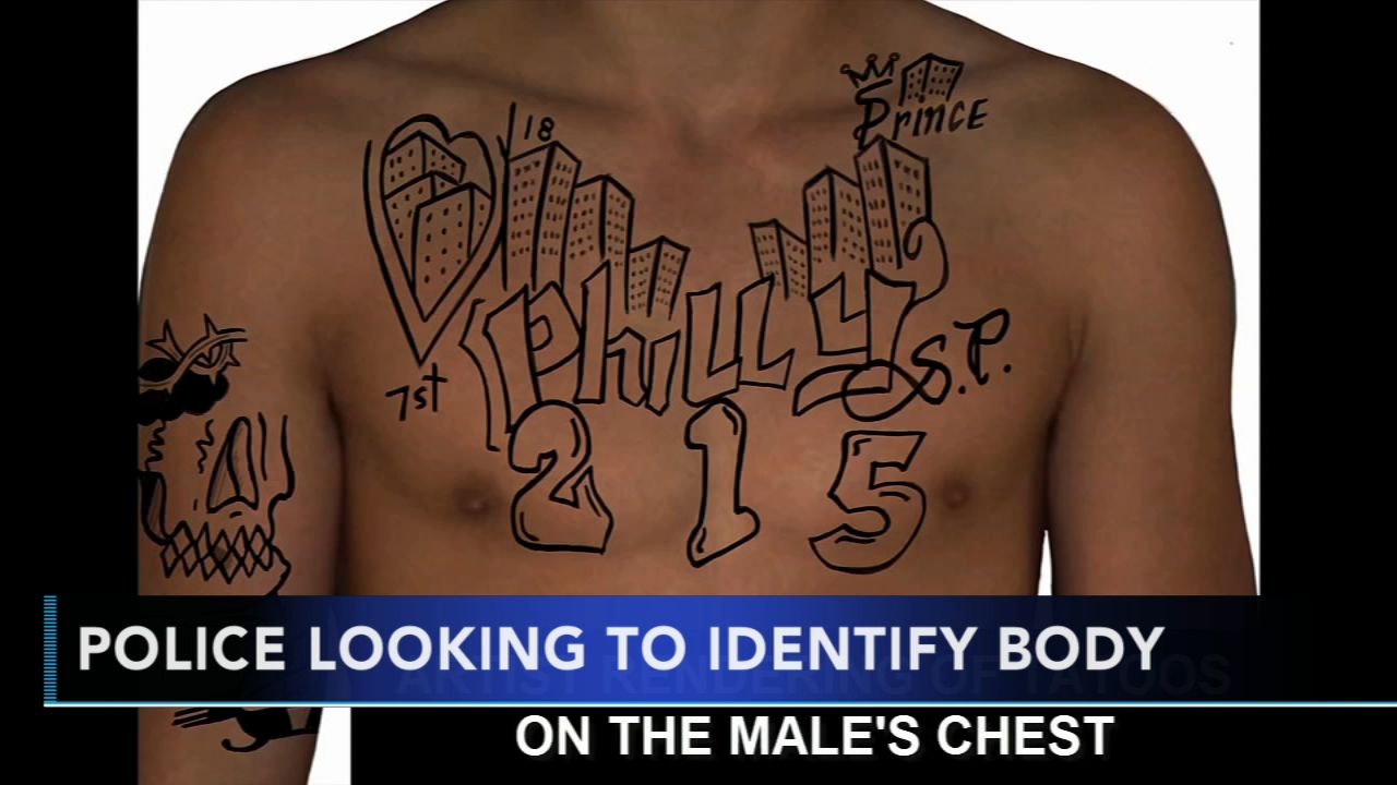 79cabdbac Philadelphia police looking to ID decomposed body of man | 6abc.com