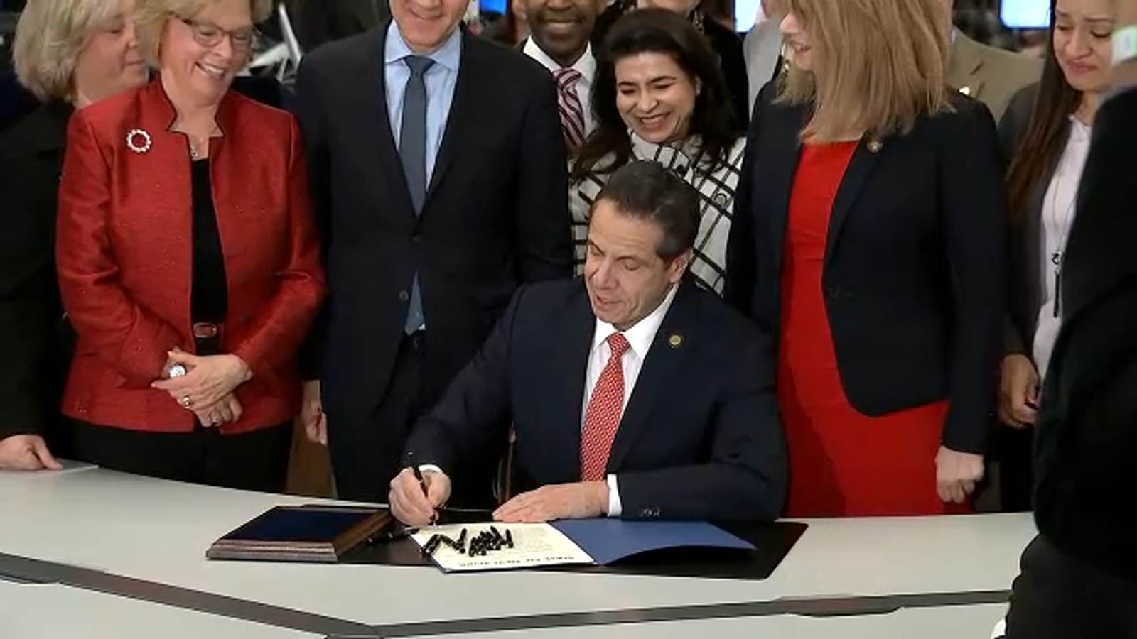 Child Victims Act extended in New York through August 2021