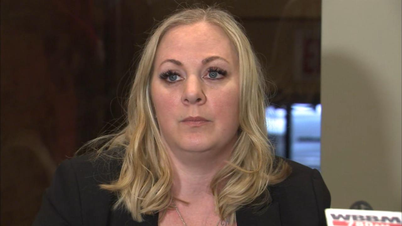 Ex Cop Jason Van Dyke Beaten In Prison Wife Speaks Out
