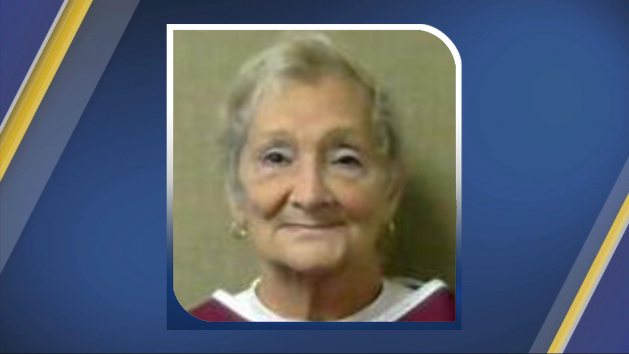 Blanche Taylor Moore: Black Widow Killer is North Carolina's oldest