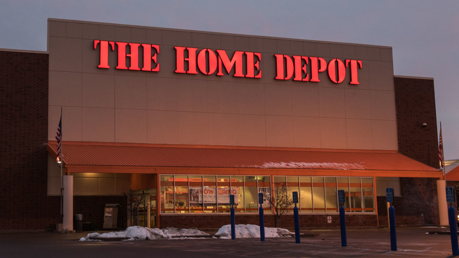 Home Depot To Hire 370 Employees In Raleigh Durham Abc11 Com