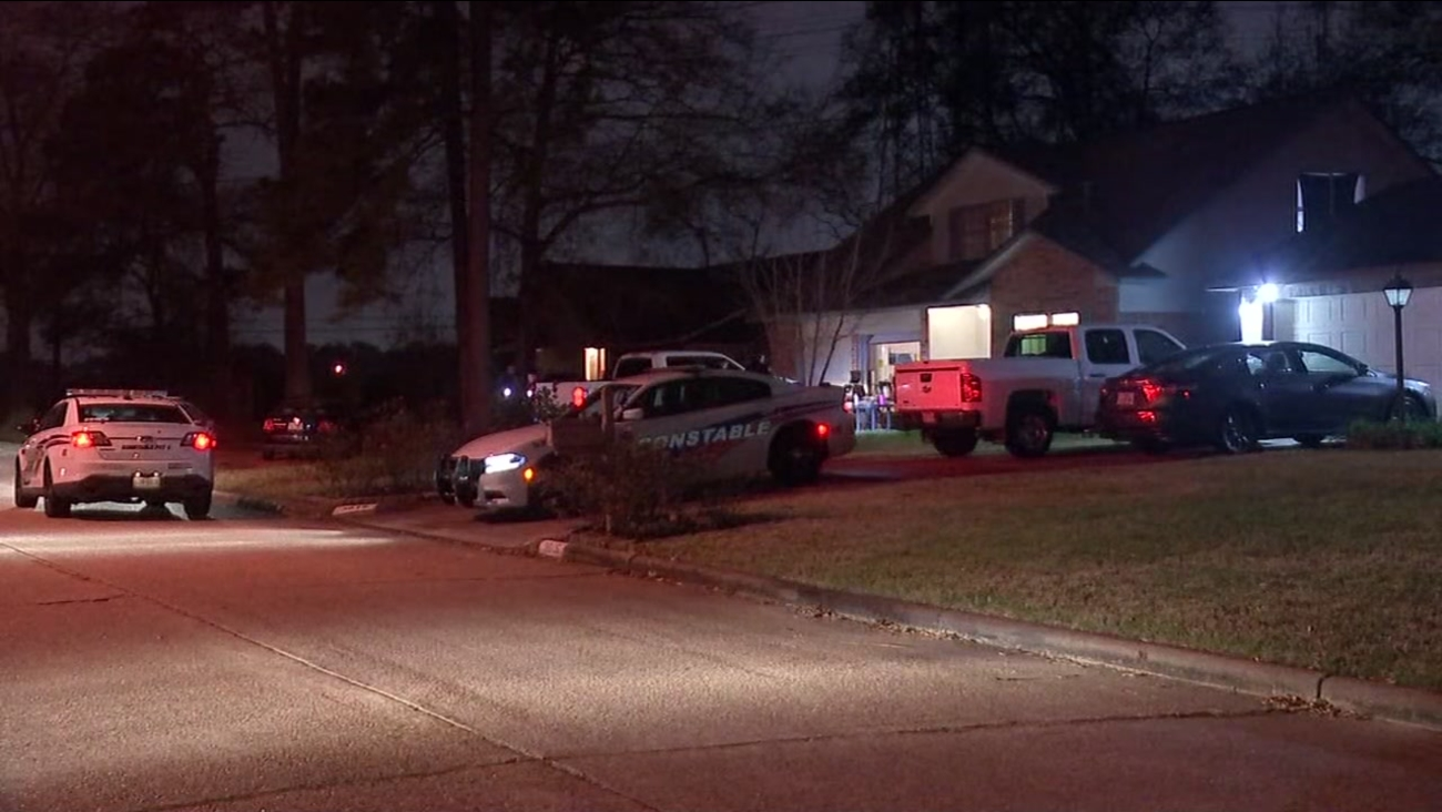 Father Accidentally Shoots Himself At His 16 Year Old Daughters Party In Northeast Houston