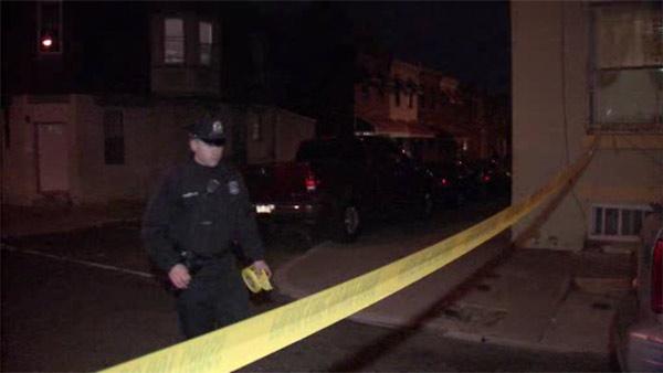 Man found shot on North Philadelphia street