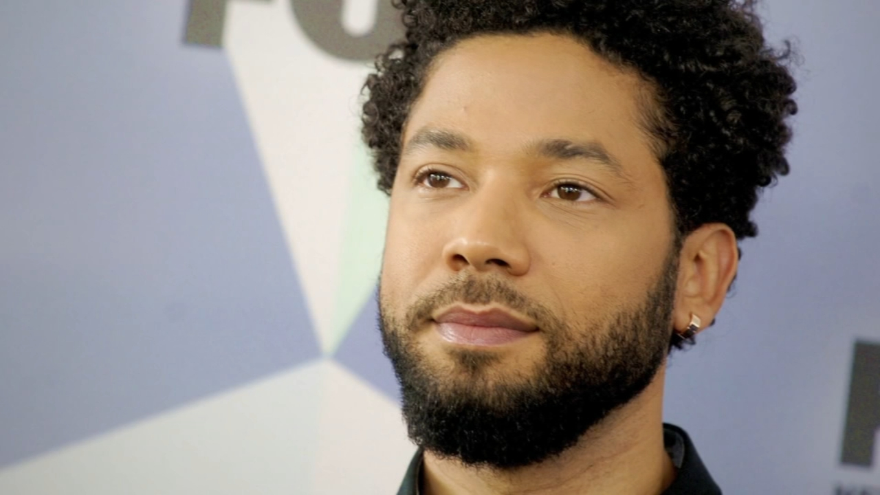 Jussie Smollett alien covenant