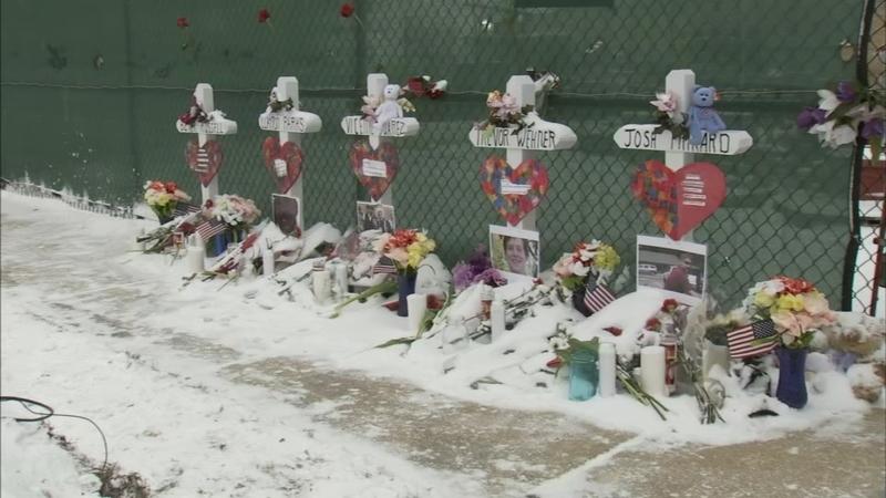 Aurora Police provide updates, identification of victims in Henry Pratt  mass shooting