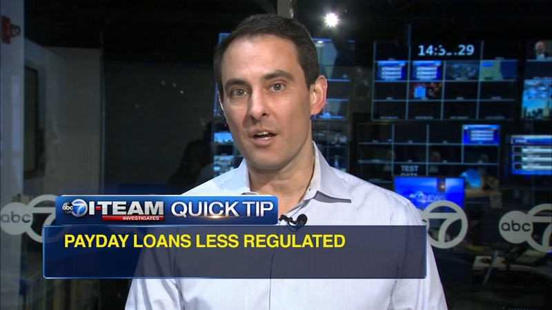 Quick Payday Loans >> Quick Tip Payday Loans Can Cost More Than Expected