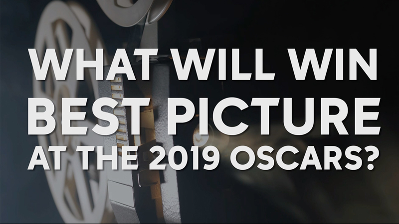 Oscars Countdown: Who will take home the gold?