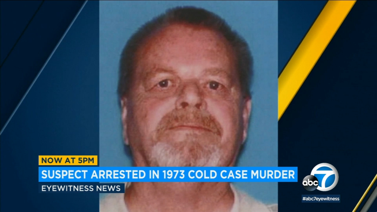 James Alan Neal, 72, has been arrested in connection with the murder of 11-year-old Linda O'Keefe in Newport Beach in 1973.