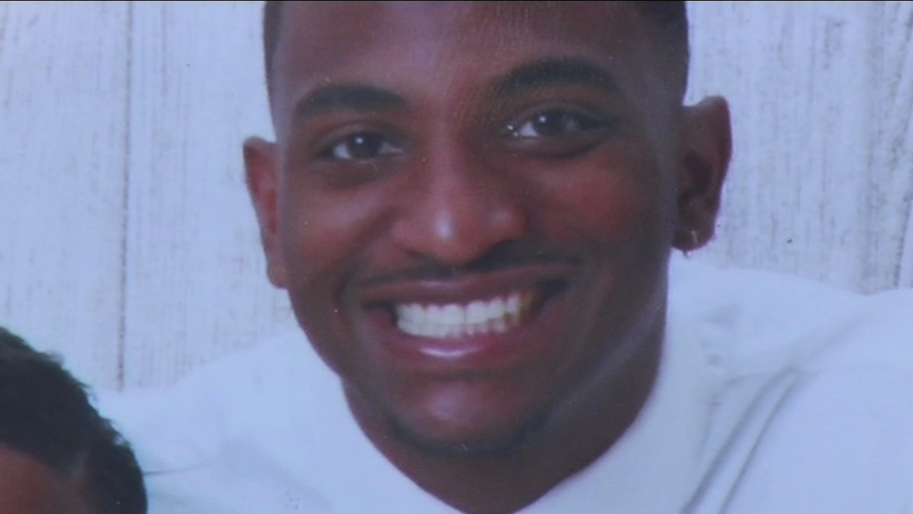 Phillip Watkins, 23, was shot and killed by police in San Jose, Calif. on Feb. 11, 2015.