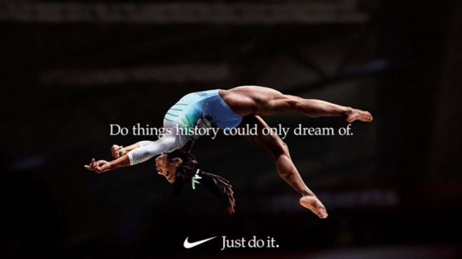 Nike Releasing All Female Athletes Ad Feat Simone Biles During Oscars Abc7 San Francisco