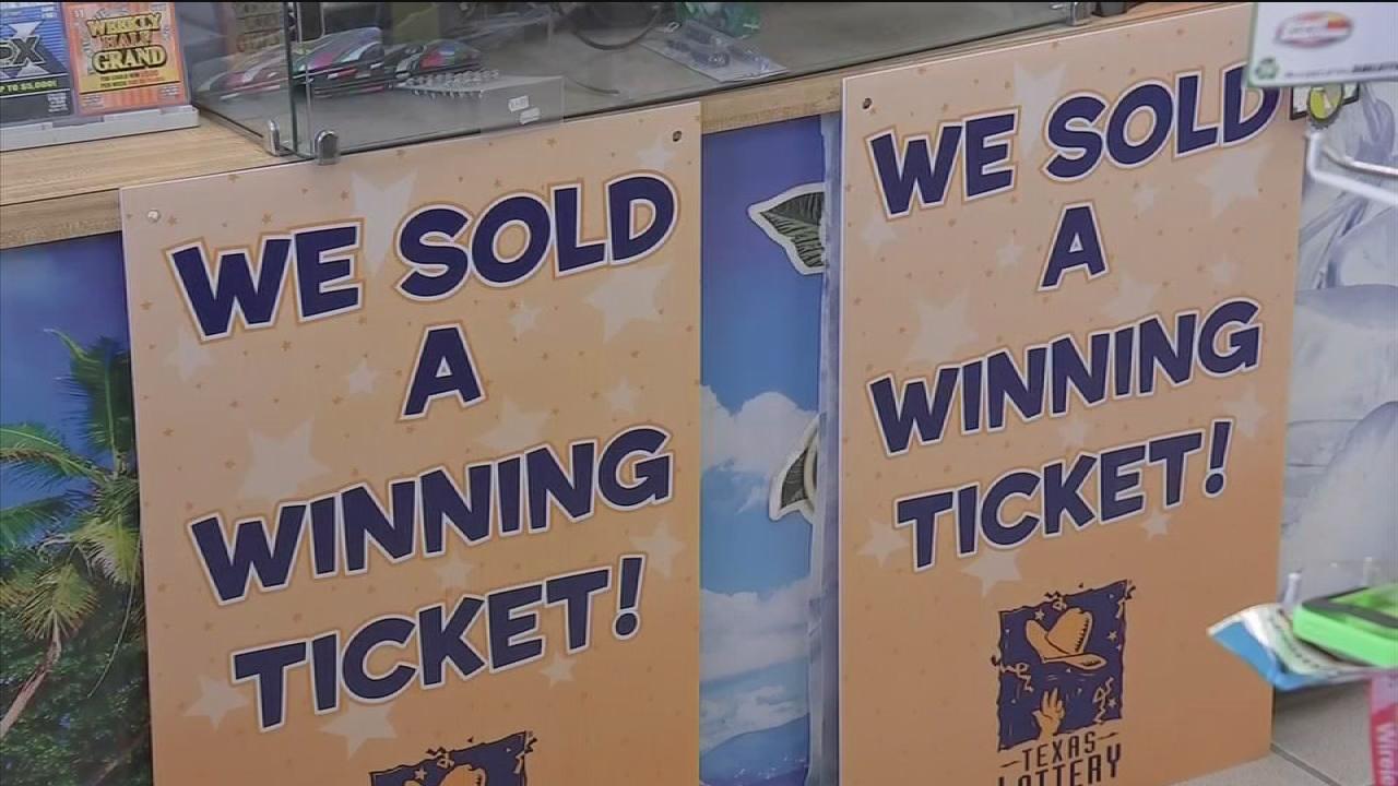 Powerball Jackpot Winning Ticket Sold In Texas Abc13 Com