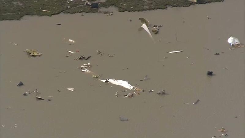Sheriff: No likely survivors in crash of Amazon cargo plane