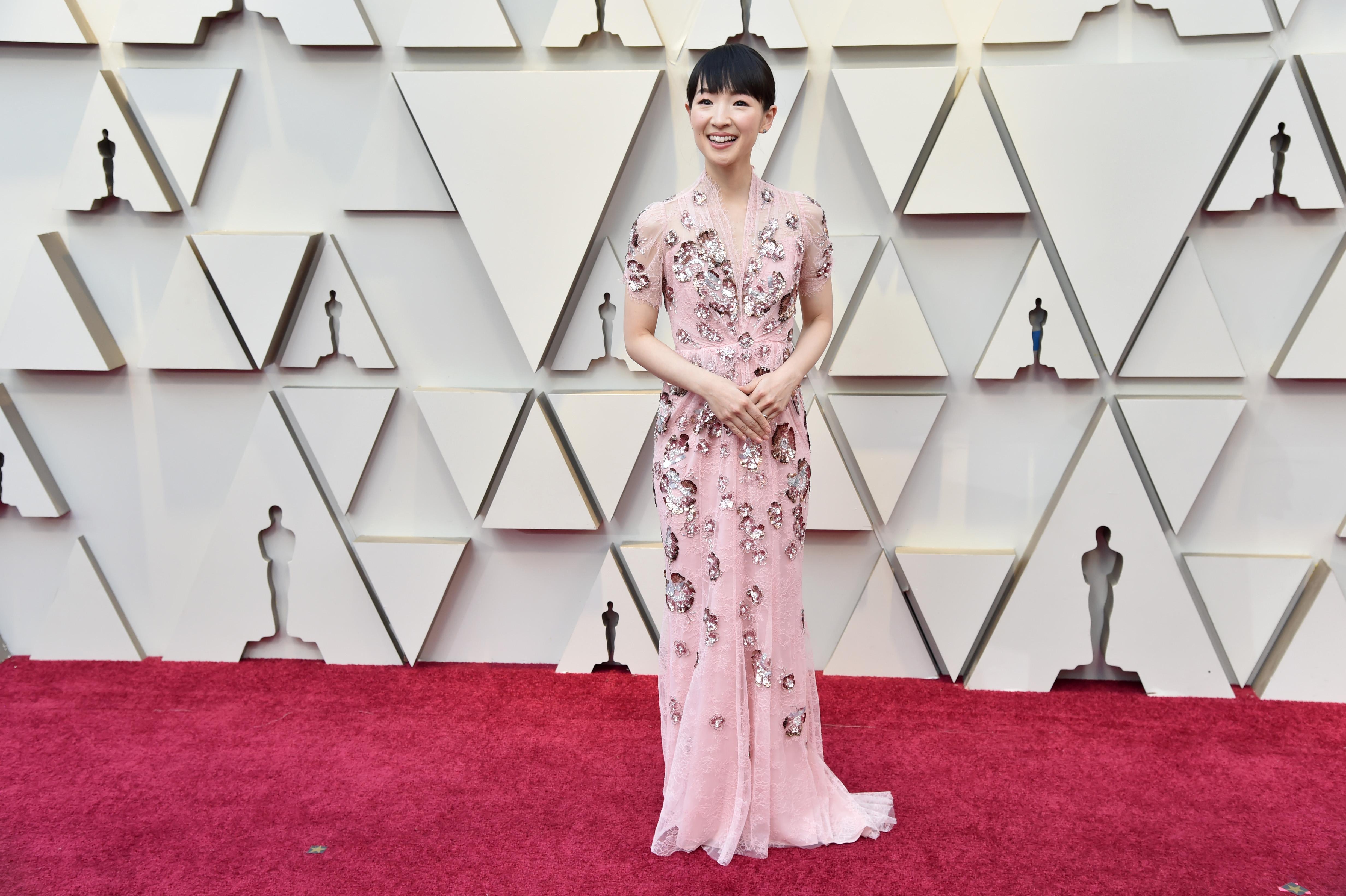 86cd6aca PHOTOS: Oscars 2019 carpet fashion; stars arrive at 91st Academy ...