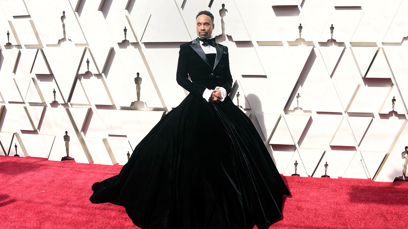 what channel oscars 2019 red carpet